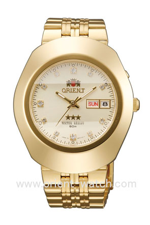 ORIENT Classic Automatic Collection FEM70004C