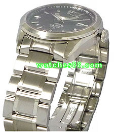 Orient original 22mm solid stainless steel bracelet for CFD0F002W, CFD0F002B & Etc. Code: QPDDUU