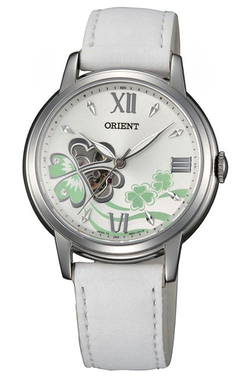 ORIENT Fashionable Automatic Blossom Edition DB07008F