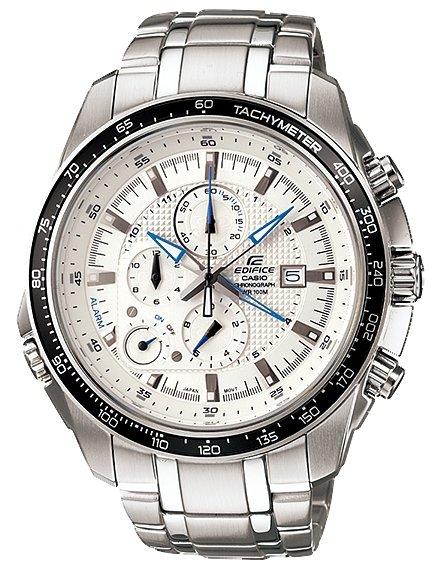 caa75a419 watches88. Casio Edifice Alarm Chronograph 100M EF-545D-7AV