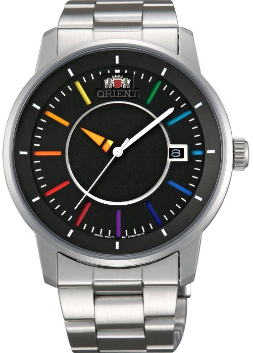 ORIENT Automatic Stylish & Smart Collection FER0200DW (WV0761ER)