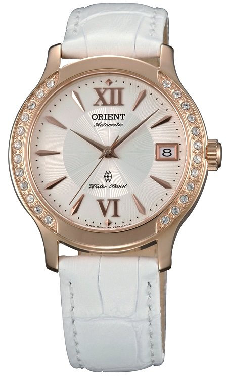 ORIENT Fashionable Automatic Sapphire Crystal Collection ER2E002W
