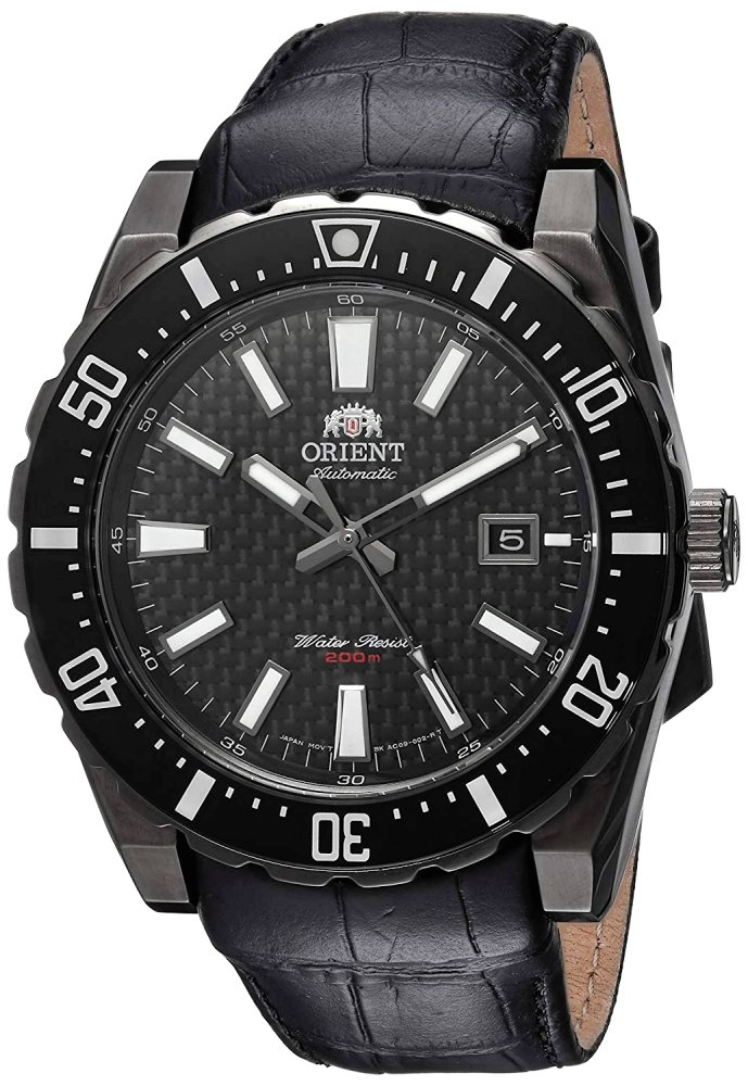 ORIENT Nami Sporty 200M Automatic FAC09001B