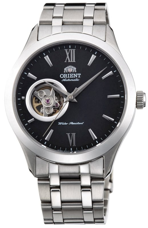 ORIENT Golden Eye Open Heart Automatic  FAG03001B