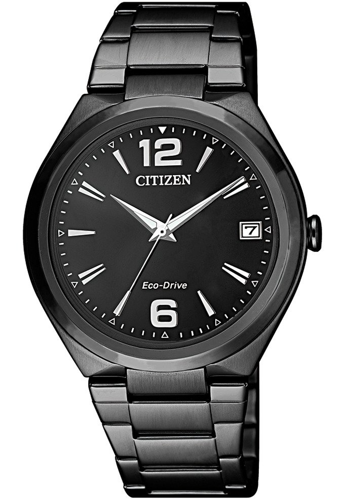 CITIZEN Eco-Drive Ladies FE6025-52E