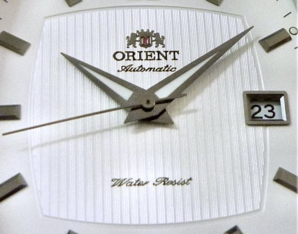 ORIENT Automatic Classic Collection FERAS004W