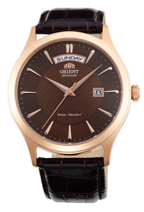 ORIENT Mechanical Contemporary FEV0V002T