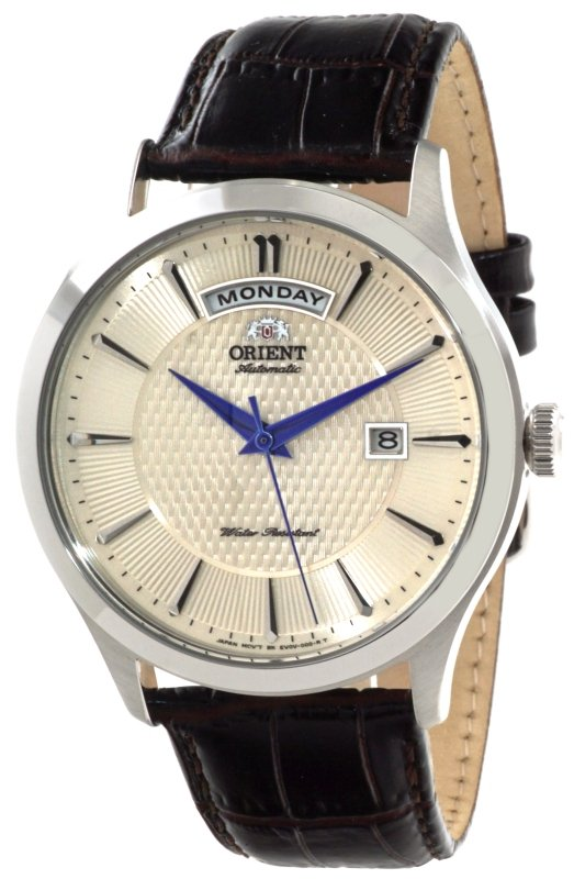 ORIENT Mechanical Contemporary FEV0V004S
