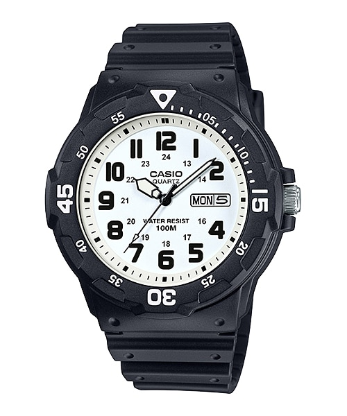 CASIO Diver Look MRW-200H-7BV