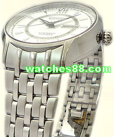 Citizen Sapphire Mechanical Gents Collection NH8325-56A