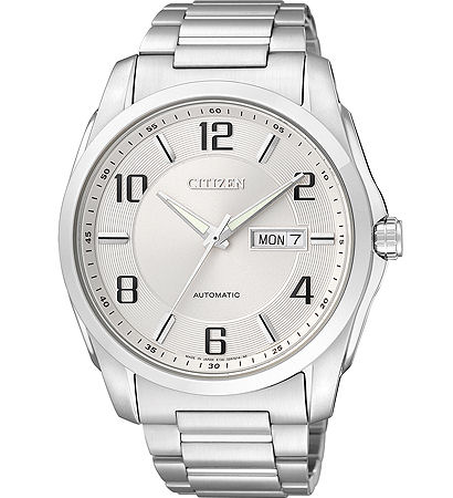 CITIZEN Mechanical Sapphire Collection NP4020-51A