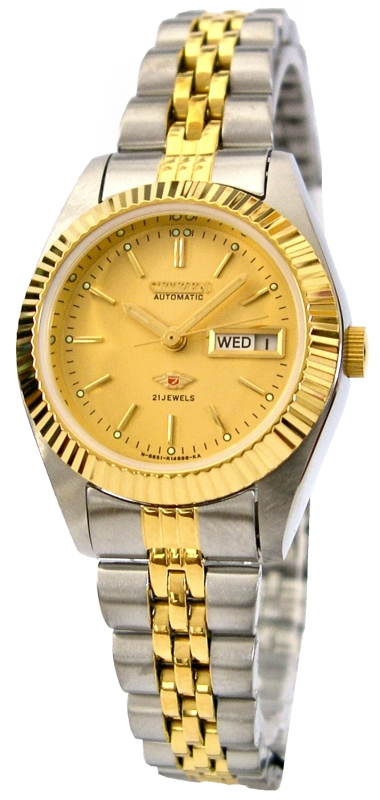 CITIZEN Oyster Ladies Automatic PD2364-58Q