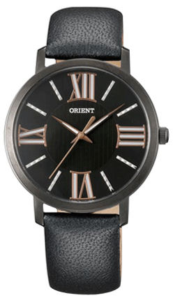 ORIENT HAPPY STREAM COLLECTION QC0E001B