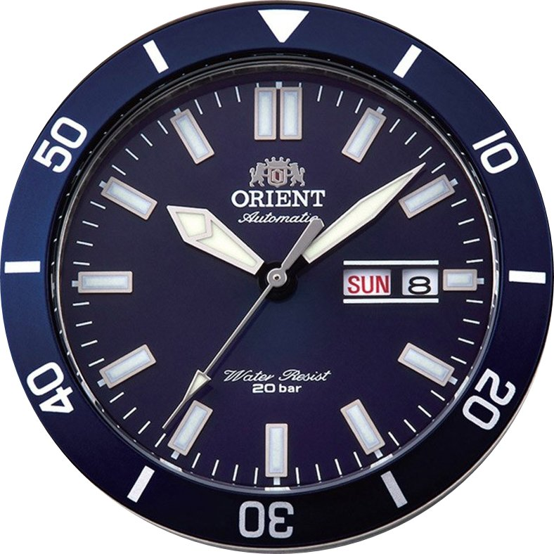 ORIENT Diving Sport KANNO 200m Automatic RA-AA0009L