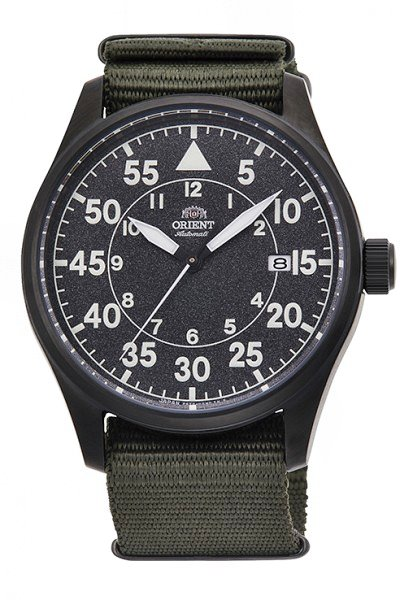 ORIENT Flight Sporty Automatic RA-AC0H002N