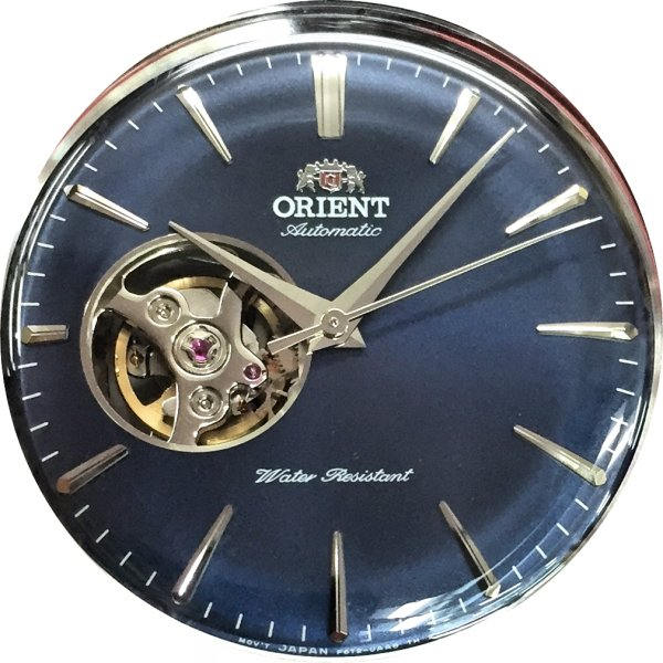 ORIENT Classic Bambino Open Heart Automatic RA-AG0005L ( RN-AG0008L)
