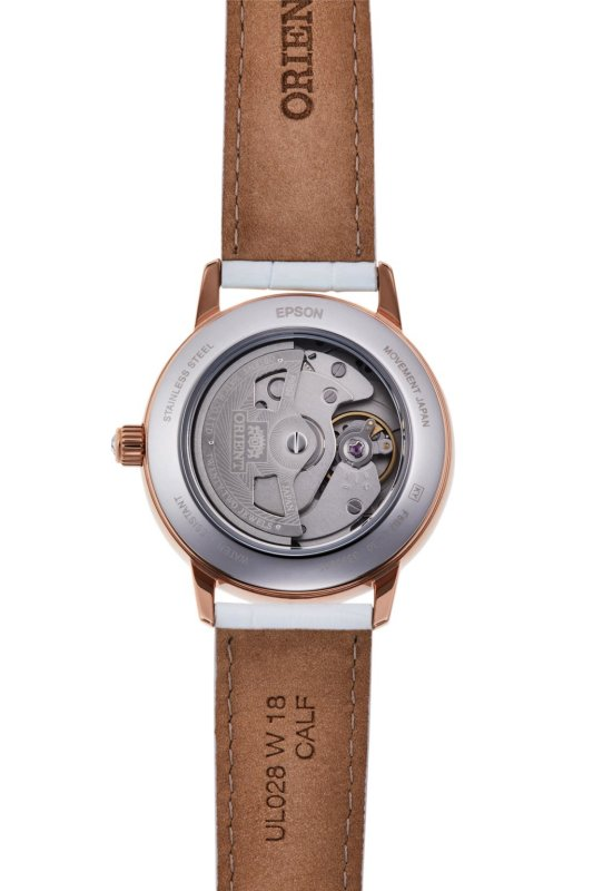 ORIENT  Fashionable Automatic Ellegance Collection RA-AK0005Y