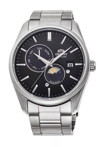 ORIENT Contemporary Sun & Moon Automatic RN-AK0302B