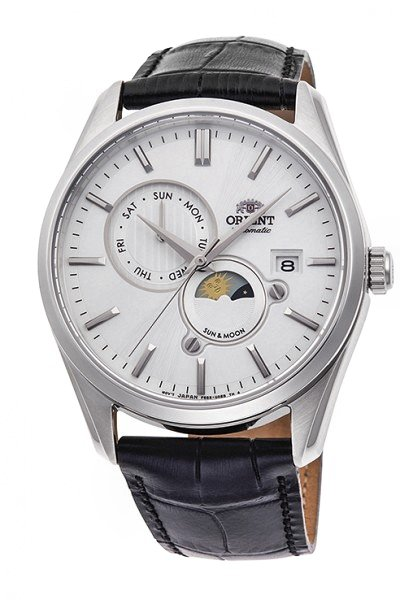 ORIENT Contemporary Sun & Moon Automatic RN-AK0305S