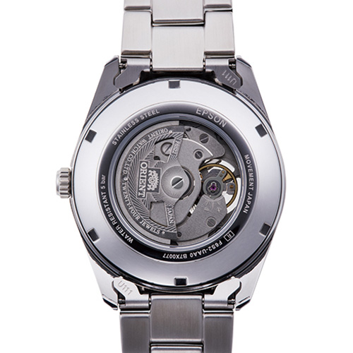 ORIENT Contemporary Open Heart Automatic RA-AR0002B (RN-AR0001B)