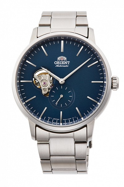 ORIENT Contemporary Open Heart Automatic RA-AR01001L