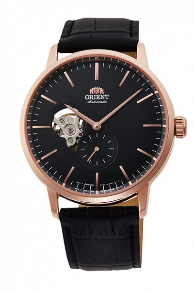 ORIENT Contemporary Open Heart Automatic RA-AR01003B