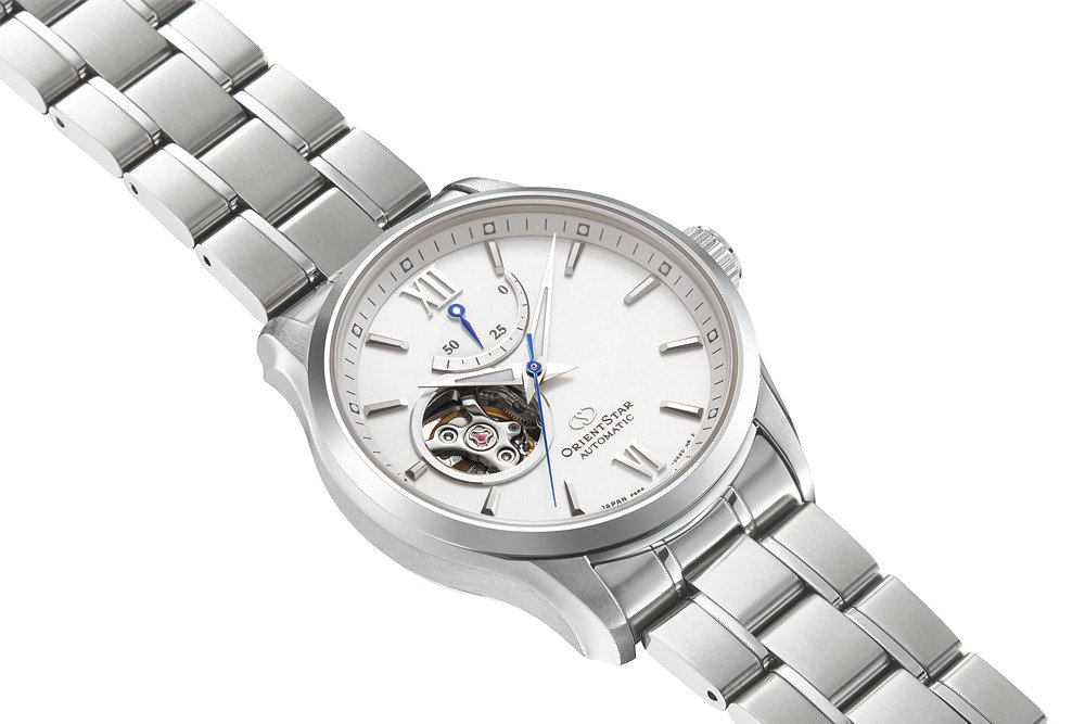 ORIENT STAR Contemporary Open Heart RE-AT0003S