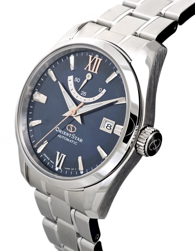 ORIENT STAR Classic Automatic Collection RK-AU0005L