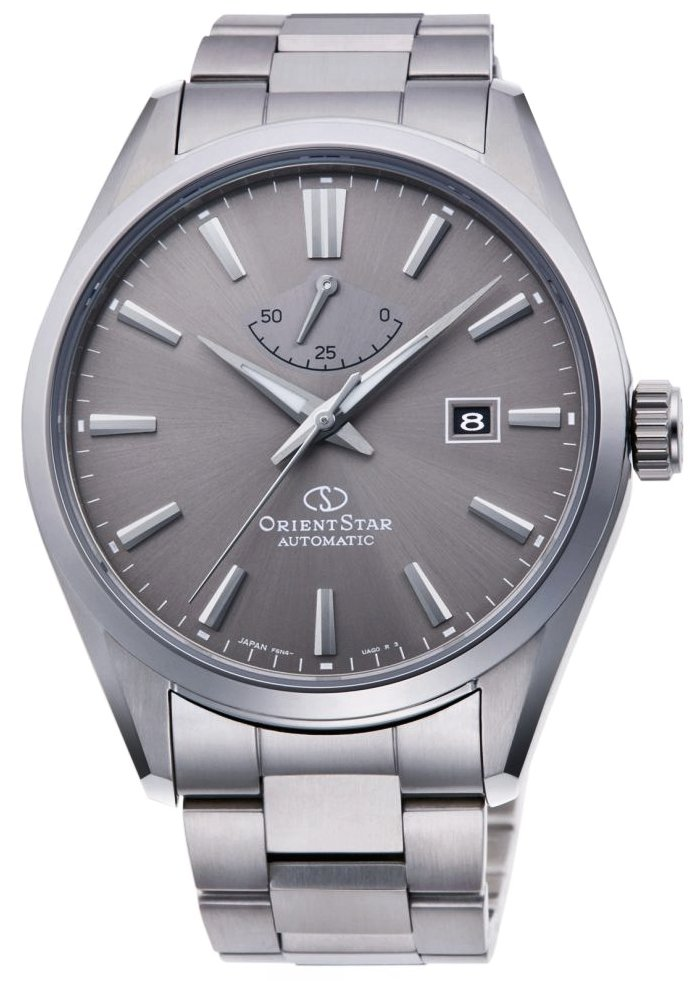 ORIENT STAR Contemporary Automatic RE-AU0404N