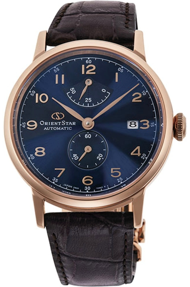 ORIENT STAR Heritage Gothic RE-AW0005L (RK-AW0005L)