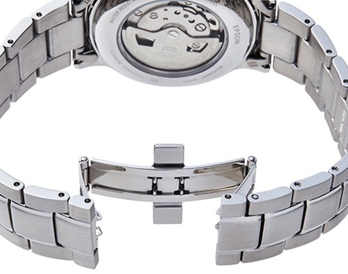 ORIENT Classic Bambino Open Heart Automatic RA-AG0029N (RN-AG0018N)