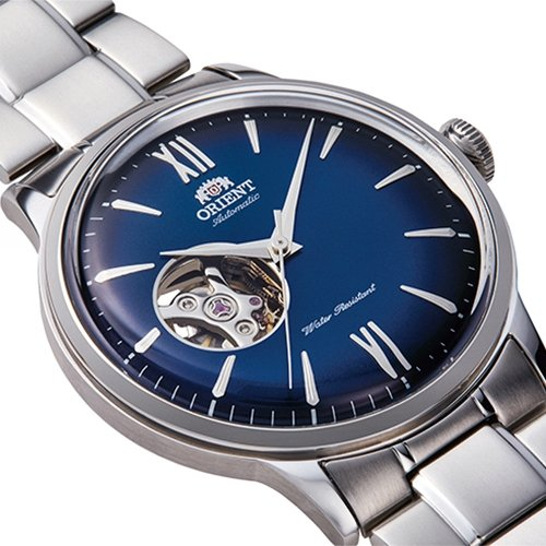 ORIENT Classic Bambino Open Heart Automatic RA-AG0028L (RN-AG0017L)