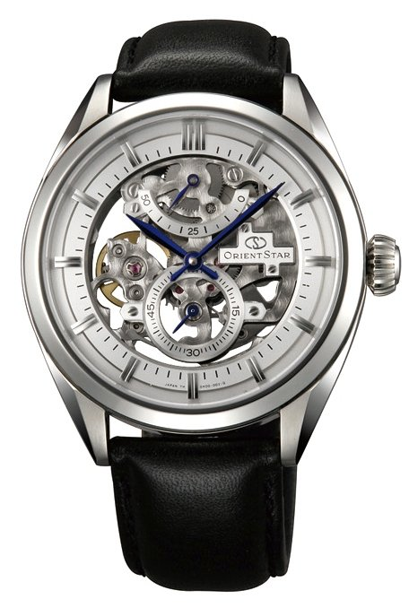 ORIENT STAR SKELETON hand-winding SDX00002W