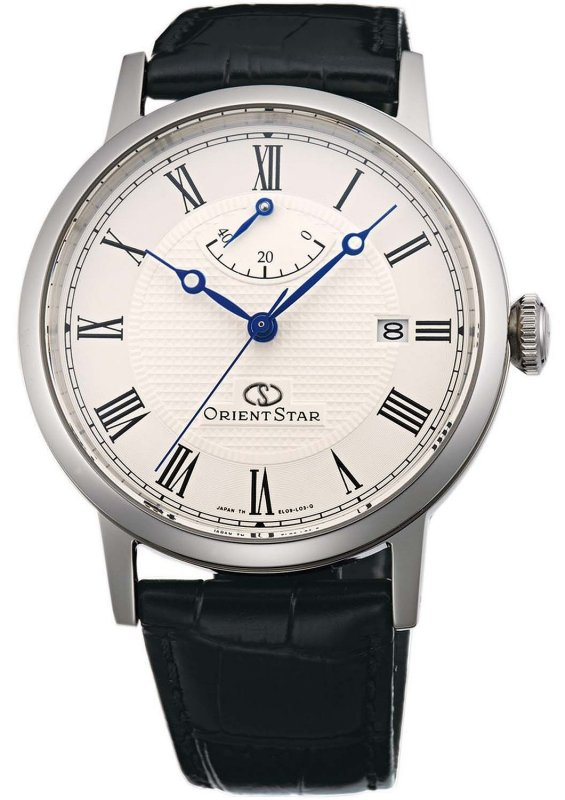 ORIENT STAR Classic Power Reserve Automatic Collection SEL09004W ( WZ0341EL)