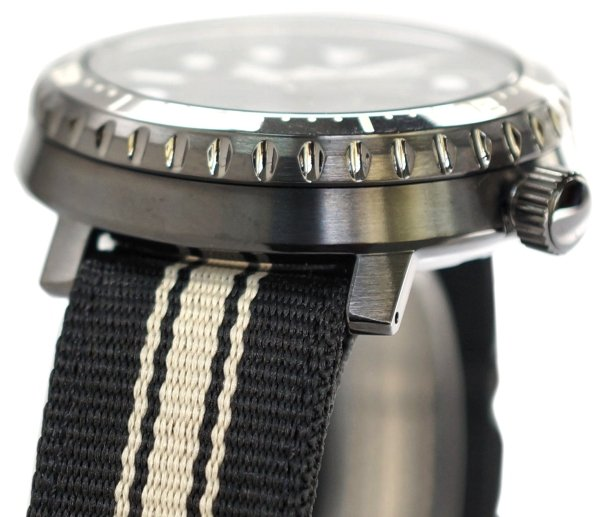 SEIKO 5 Sports Bottle Cap 100M Automatic SRPC67K1