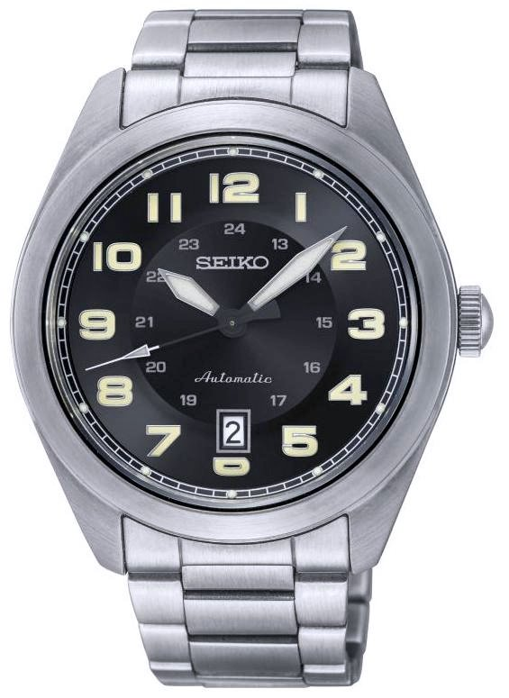 SEIKO Classic Mechanical 100m SRPC85K1