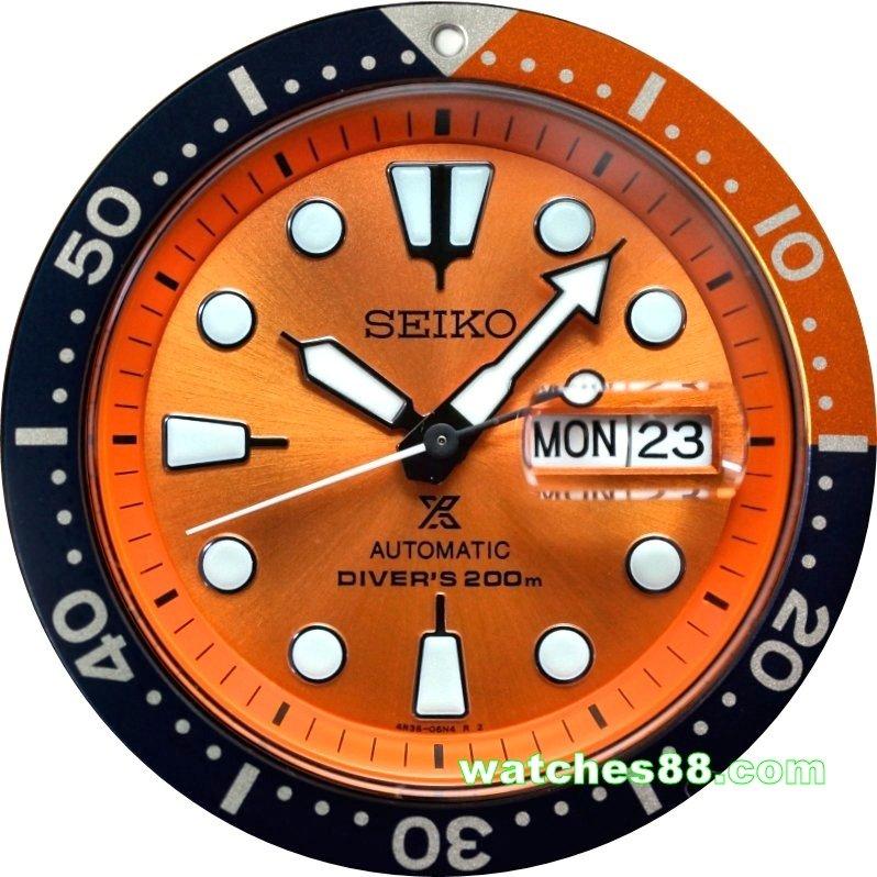 innovative design 56145 a4de5 SEIKO PROSPEX Nemo Special Edition Diver's Automatic SRPC95K1