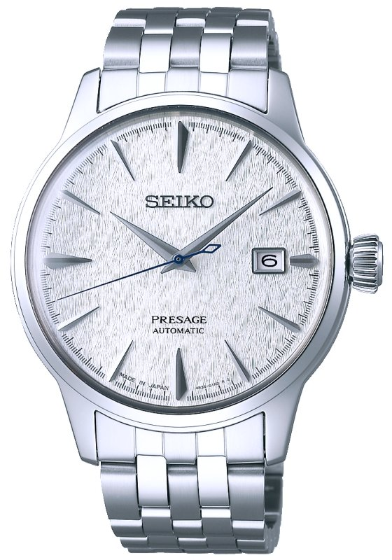 SEIKO PRESAGE Cocktail -Fuyugeshiki Limited Edition SRPC97J1 (SARY103)