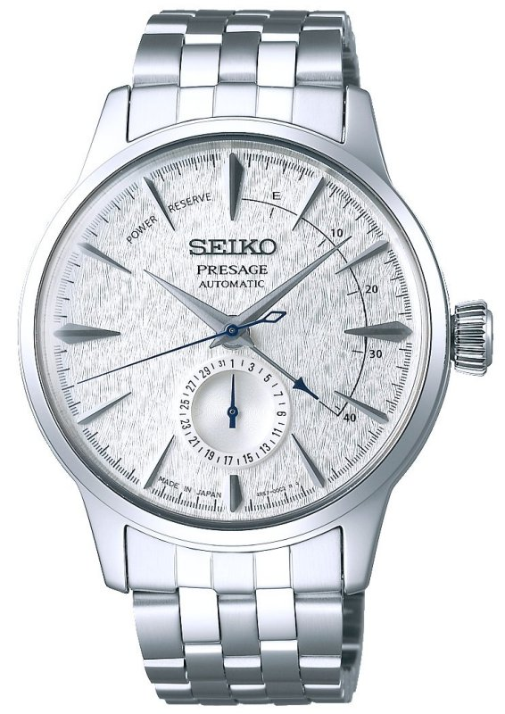 SEIKO PRESAGE Cocktail -Fuyugeshiki Limited Edition SSA385J1 (SARY105)