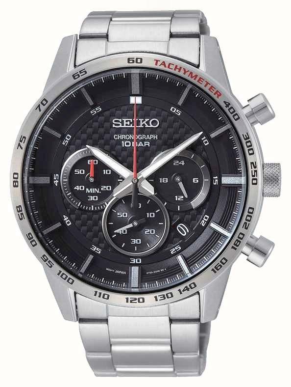 purchase cheap 37c61 56d3a SEIKO Neo Sport Chronograph SSB355P1