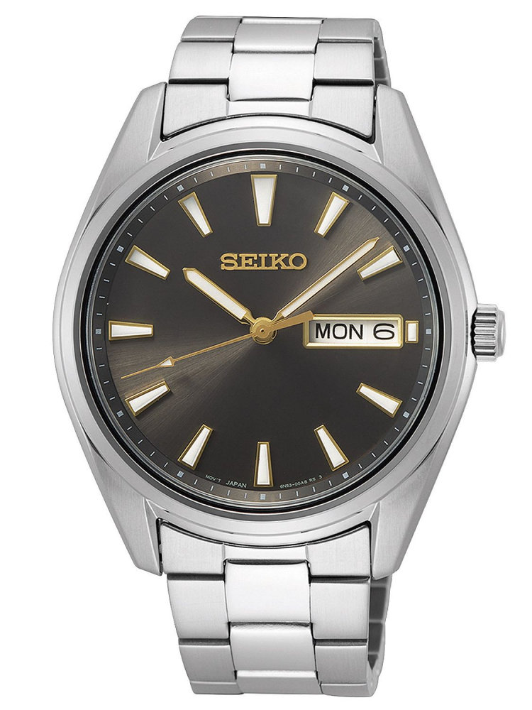 SEIKO Quartz Classic Collection SUR343P1