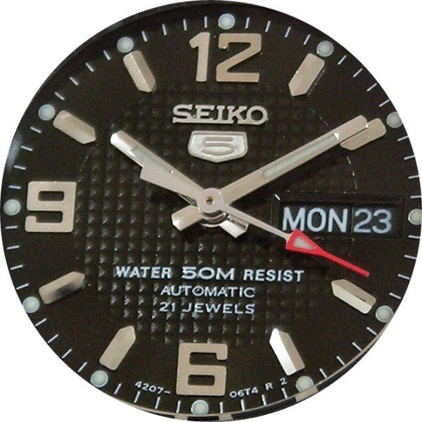 SEIKO 5 Ladies 50M Automatic SYMG33