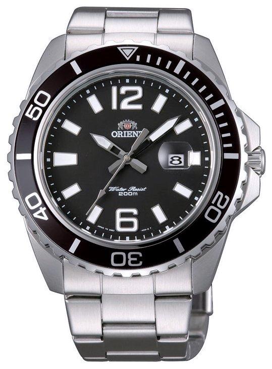 15235ea79 watches88. ORIENT MAKO 200M Diving Sport Quartz Collection UNE3001B