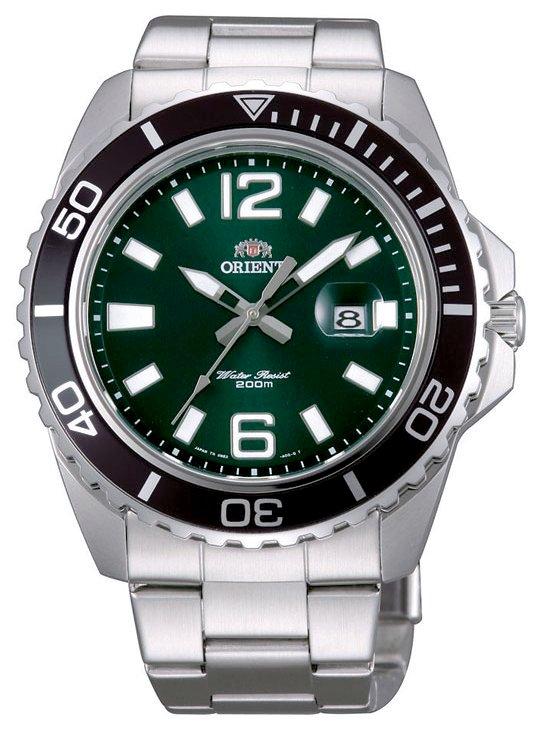 b05896a4d watches88. ORIENT MAKO 200M Diving Sport Quartz Collection UNE3001F