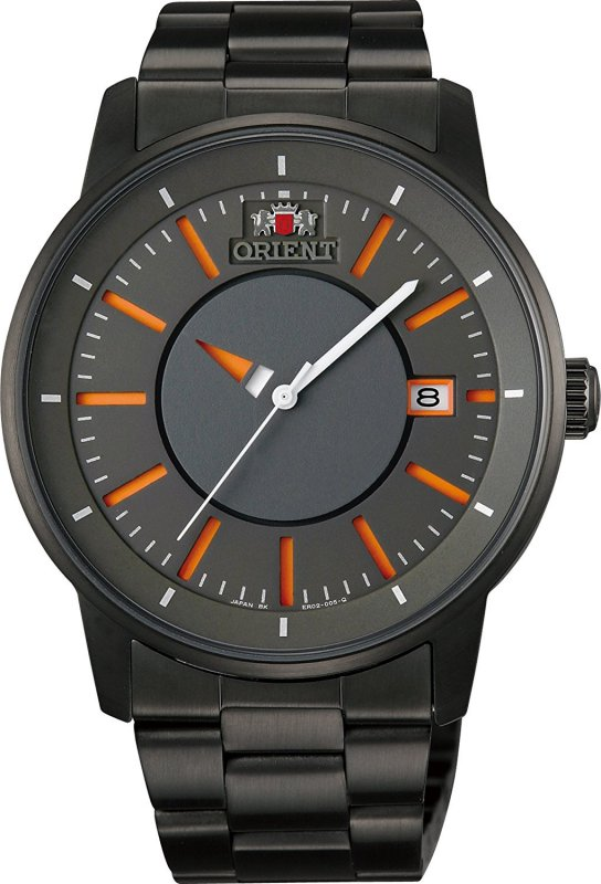 ORIENT Automatic Stylish & Smart Collection FER02006A (WV0661ER)