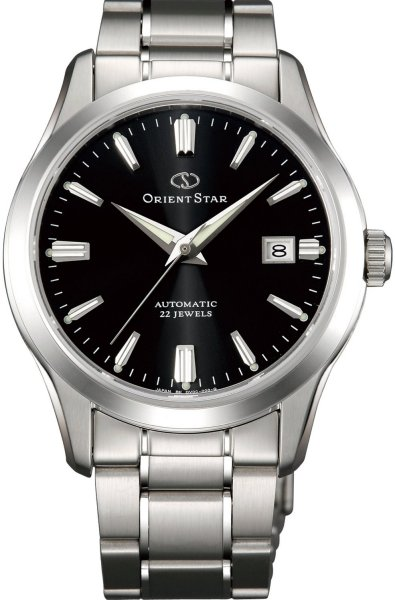ORIENT STAR Classic Automatic Collection WZ0011DV