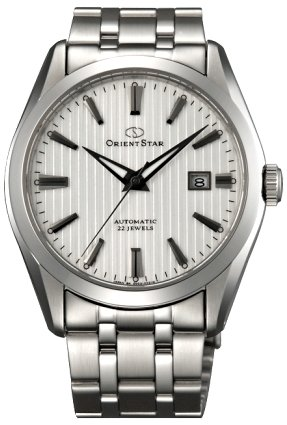 ORIENT STAR Classic Automatic Collection DV02003W (WZ0061DV)