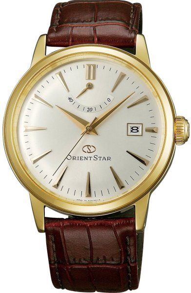 ORIENT STAR Classic Power Reserve Automatic SAF02001S
