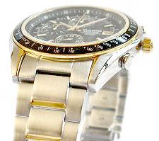 4e4e29abb watches88. CASIO Edifice Chronograph 100M EF-503SG-1A