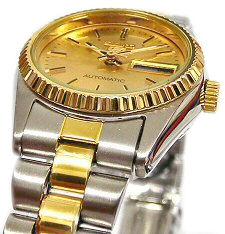 SEIKO 5 Classic Ladies Collection Automatic SUAA84K1